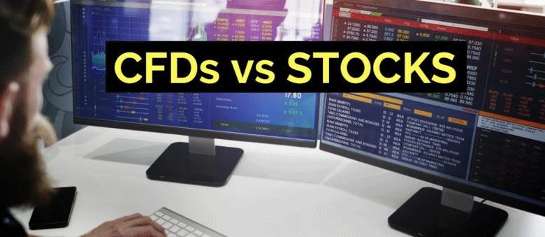Titoli azionari e CFD: cosa sono?
